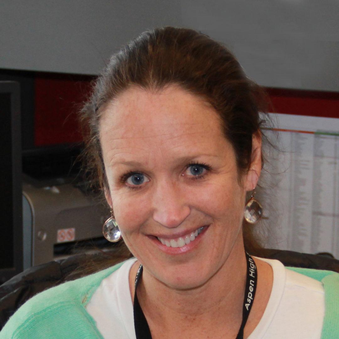Sarah Strassberger